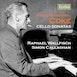 LYRITA Coke Cello Sonatas cover